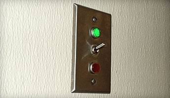 Toggle Controller Switches for Signs