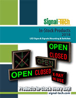 Signal-Tech Stock Product Brochure