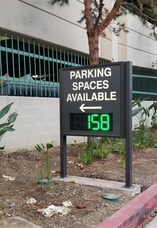 Parking Space Available Signs Gallery Information Center