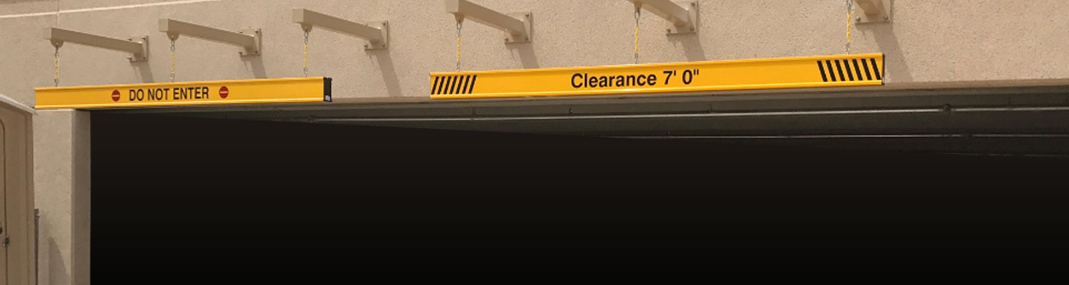 Signal-Tech over_height_clearance_bars image
