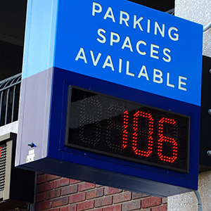 Browse Parking Signs