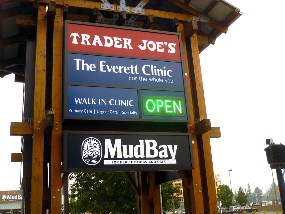 The Everett Clinic - Shoreline, WA