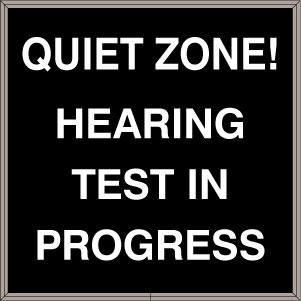 38701 Sbl1212r F240 Quiet Zone Hearing Test In Progress