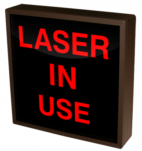 Signal-Tech 38657 SBL1212R-193/120-277VAC LASER IN USE (120-277VAC)