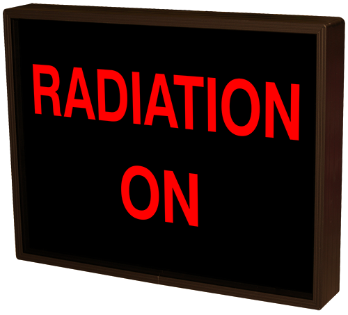 RADIATION ON