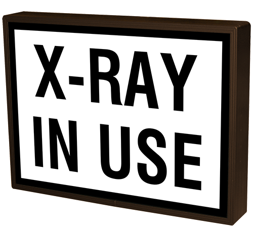 How to use x ray in an essay