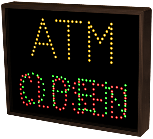 ATM | OPEN | CLOSED