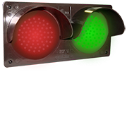 TCIL Series - Traffic Control Indicator Signals